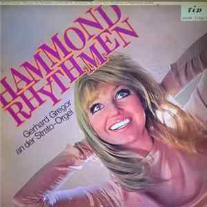 Gerhard Gregor - Hammond Rhythmen MP3 Full Album