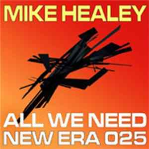 Dave Robertson, Mike Healey - All We Need EP MP3 Full Album