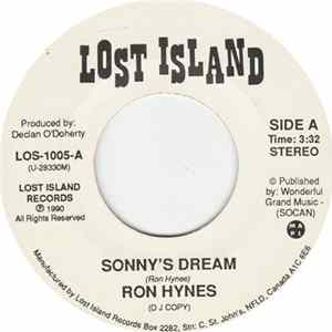Ron Hynes - Sonny's Dream MP3 Full Album