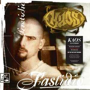 Kaos - Fastidio MP3 Full Album