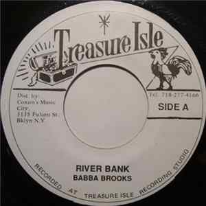 Babba Brooks / Justin Hinds & The Dominoes - River Bank / Over The River MP3 Full Album