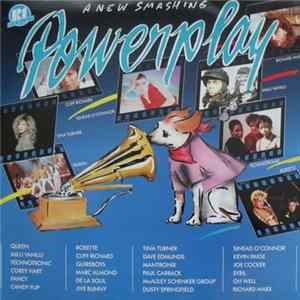 Various - Power Play MP3 Full Album